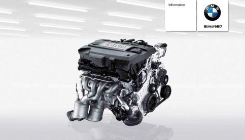 BMW・N55エンジン - BMW N55 ...
